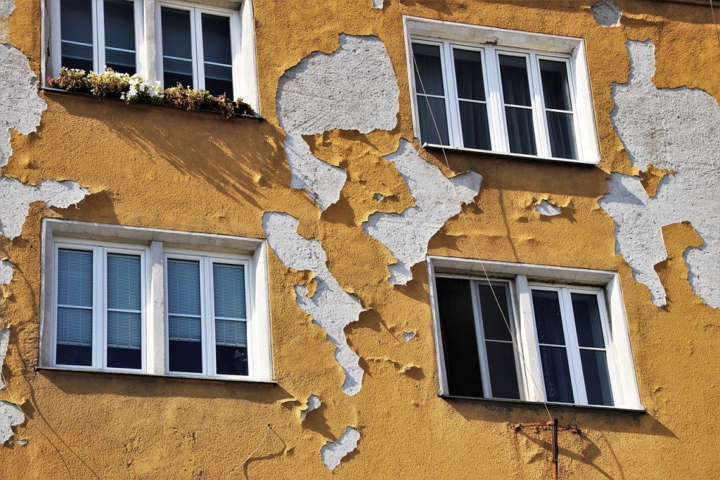 Hus renovering? Gör en statusbesiktning